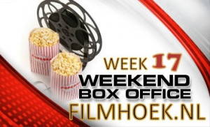 Box Office NL | Week 17