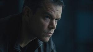 Nieuwe Jason Bourne trailer