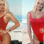 Pamela Anderson rol in Baywatch film