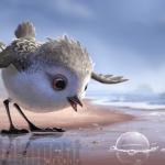 Eerste blik op Pixars Short Piper, te zien bij Finding Dory