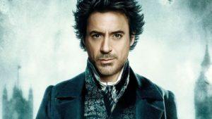 Robert Downey Jr. terug voor Sherlock Holmes 3