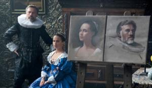 Trailer Tulip Fever met Christoph Waltz en Alicia Vikander