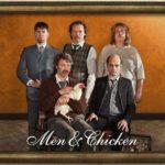 Recensie | Men & Chicken (Immy Verdonschot)
