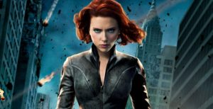 Black Widow-solofilm in de planning