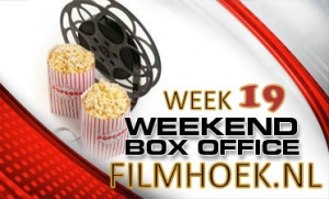 Box Office NL   Week 19