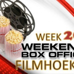 Box Office NL | Week 20 | Oorlog in de Jungle