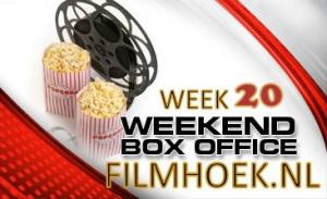Box office NL   Week 20