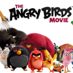 Recensie | The Angry Birds Movie (Erik Jansen)