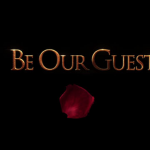 Eerste Disney's Beauty and the Beast teaser
