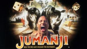 Dwayne Johnson: nieuwe Jumanji zal eer doen aan Robin Williams