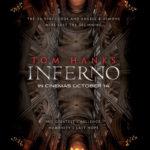 Eerste beelden Inferno met Tom Hanks als Robert Langdon