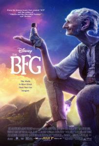 Grootste wereld in nieuwe The BFG trailer