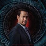 Inferno poster met Tom Hanks als Robert Langdon