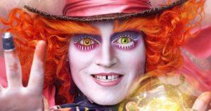 Johnny Depp verrast fans in Disneyland