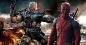 Regisseur Tim Miller over Cable in Deadpool 2