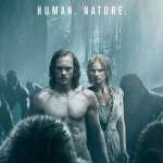 De eerste clips voor David Yates' The Legend of Tarzan