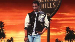Adil El Arbi & Bilall Fallah regisseren Beverly Hills Cop 4