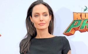 Angelina Jolie in nieuwe verfilming Murder on the Orient Express