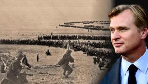 Figuranten gezocht voor Christopher Nolans Dunkirk