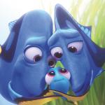 Ontmoet baby Dory in nieuwe Finding Dory clip
