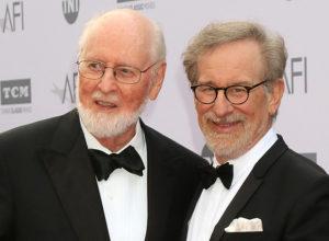 John Williams componeert muziek Indiana Jones 5 en Star Wars: Episode VIII