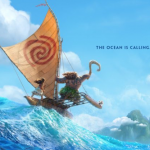 Poster en titelwijziging voor Walt Disney's Moana