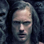 Nieuwe The Legend of Tarzan IMAX poster