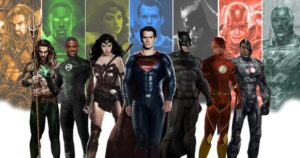 Titel Zack Snyders Justice League onthuld
