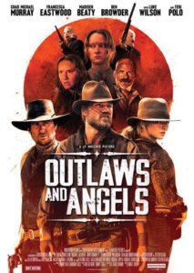 Trailer Outlaws and Angels met Luke Wilson en Chad Michael Murray