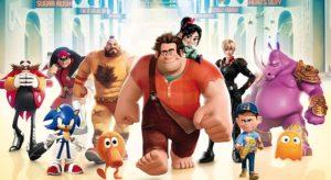 Walt Disney Animation komt in 2018 met Wreck It Ralph 2