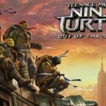 Recensie | Teenage Mutant Ninja Turtles: Out of the Shadows (Erik Jansen)