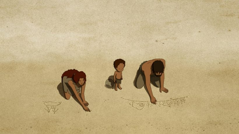 Recensie The Red Turtle 2