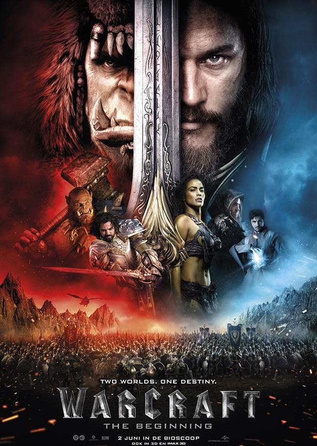 Recensie Warcraft: The Beginning
