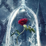 Eerste poster Disney's Beauty and the Beast