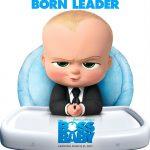 SDCC2016: Eerste poster animatiekomedie The Boss Baby