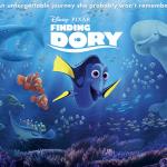 Recensie | Finding Dory (Guus Tijssen)
