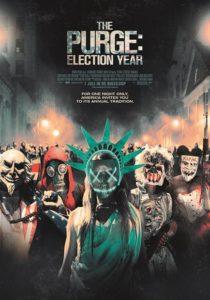 Recensie The Purge: Election Year (Erik Jansen)