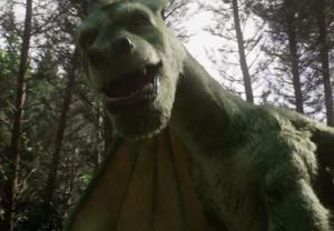 Nog meer clips Pete's Dragon
