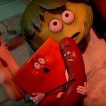Seth Rogen heeft idee voor vervolg Sausage Party