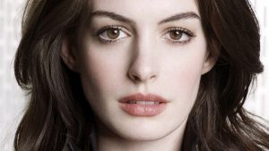 Anne Hathaway in Live Fast Die Hot