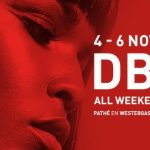 Da Bounce Urban Film Festival (DBUFF) november in Amsterdam