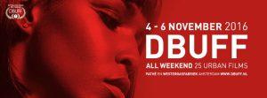 Da Bounce Urban Film Festival (DBUFF) november in Amsterdam