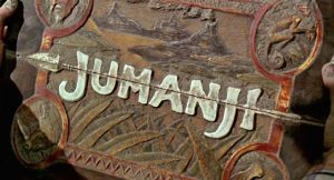 Dwayne Johnson: Jumanji is geen reboot