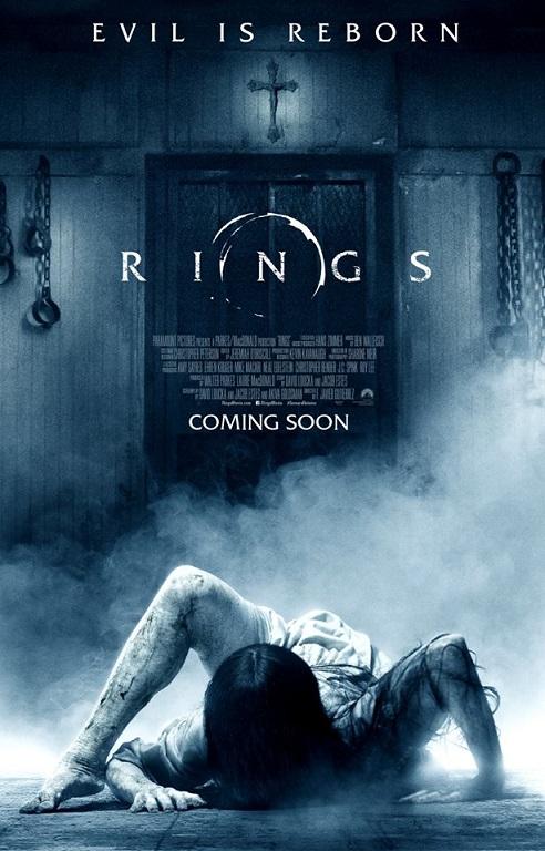Derde deel in The Ring reeks flink uitgesteld