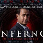 Nieuwe Inferno featurette met Tom Hanks