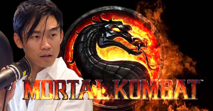 James Wan produceert Mortal Kombat film?