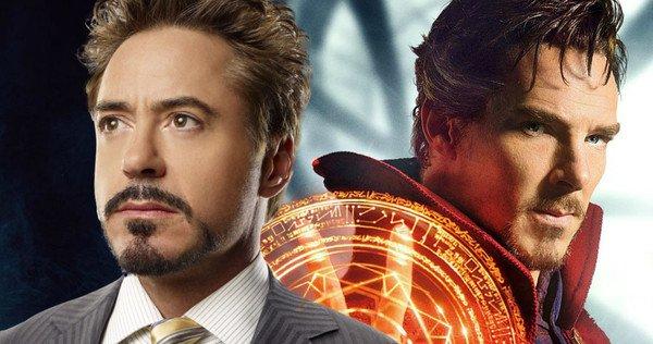 Marvel's Doctor Strange krijgt PG-13 rating