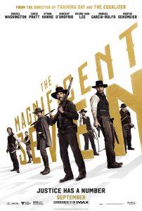 Nieuwe blik op The Magnificent Seven