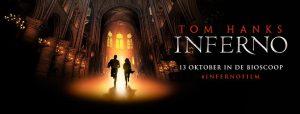 Ron Howard over Robert Langdon's terugkeer in Inferno