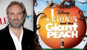 Sam Mendes regisseert James and the Giant Peach